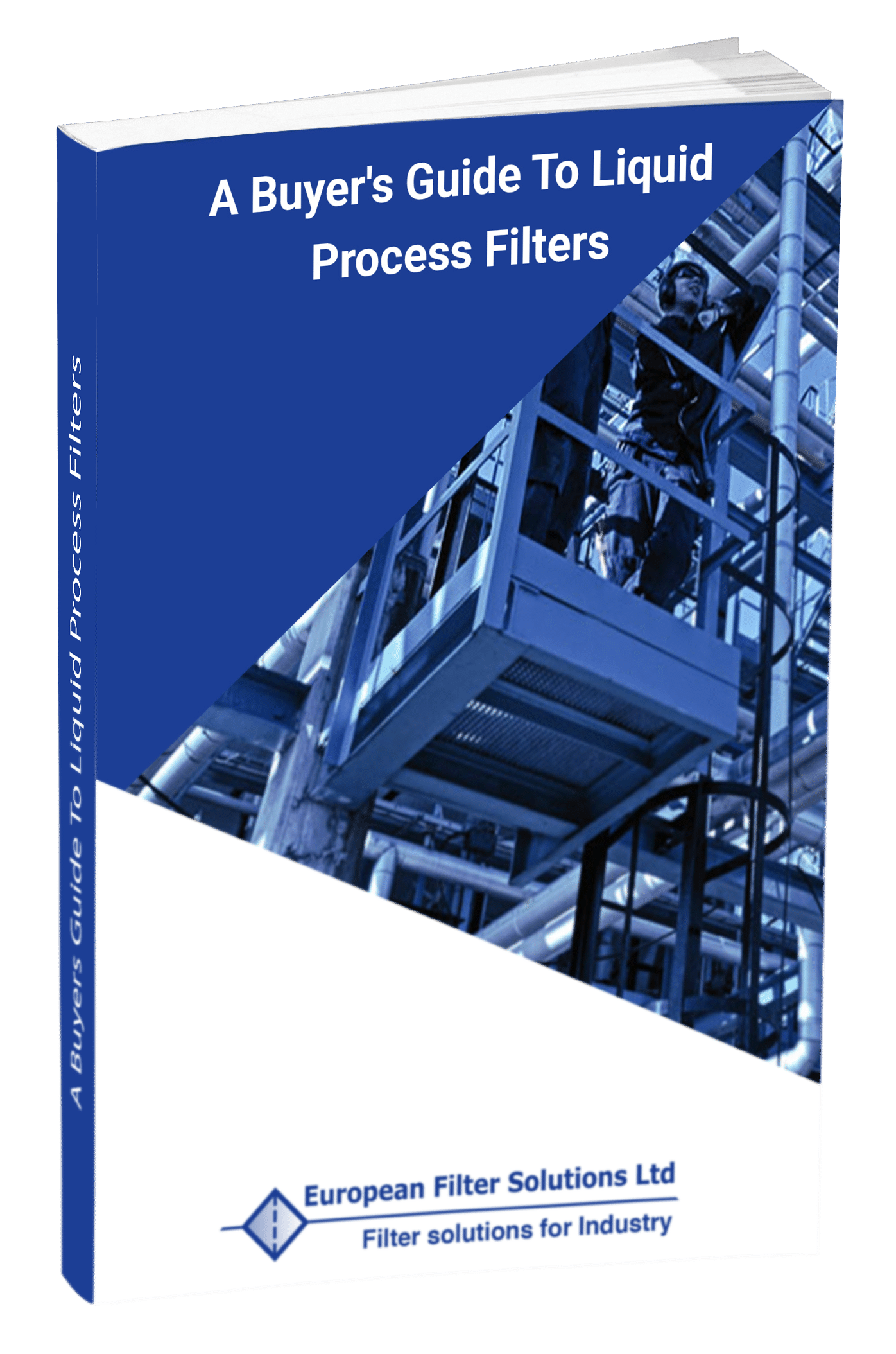 A buyers Guide To Liquid Process Filters
