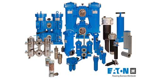 Eaton hydraulic and lubrication product group web