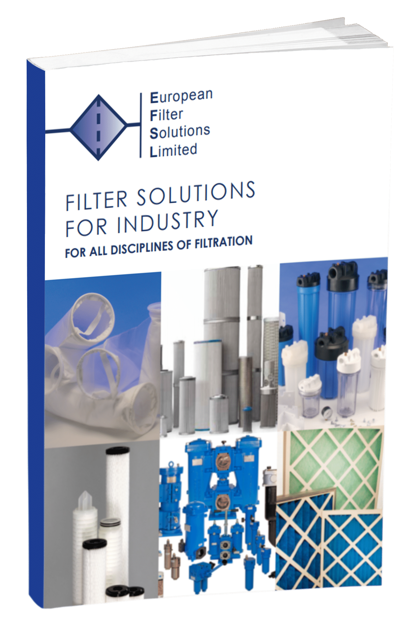 Filter Solutions Cover
