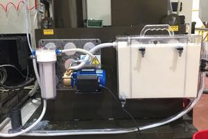 WA0008 Electric Pump