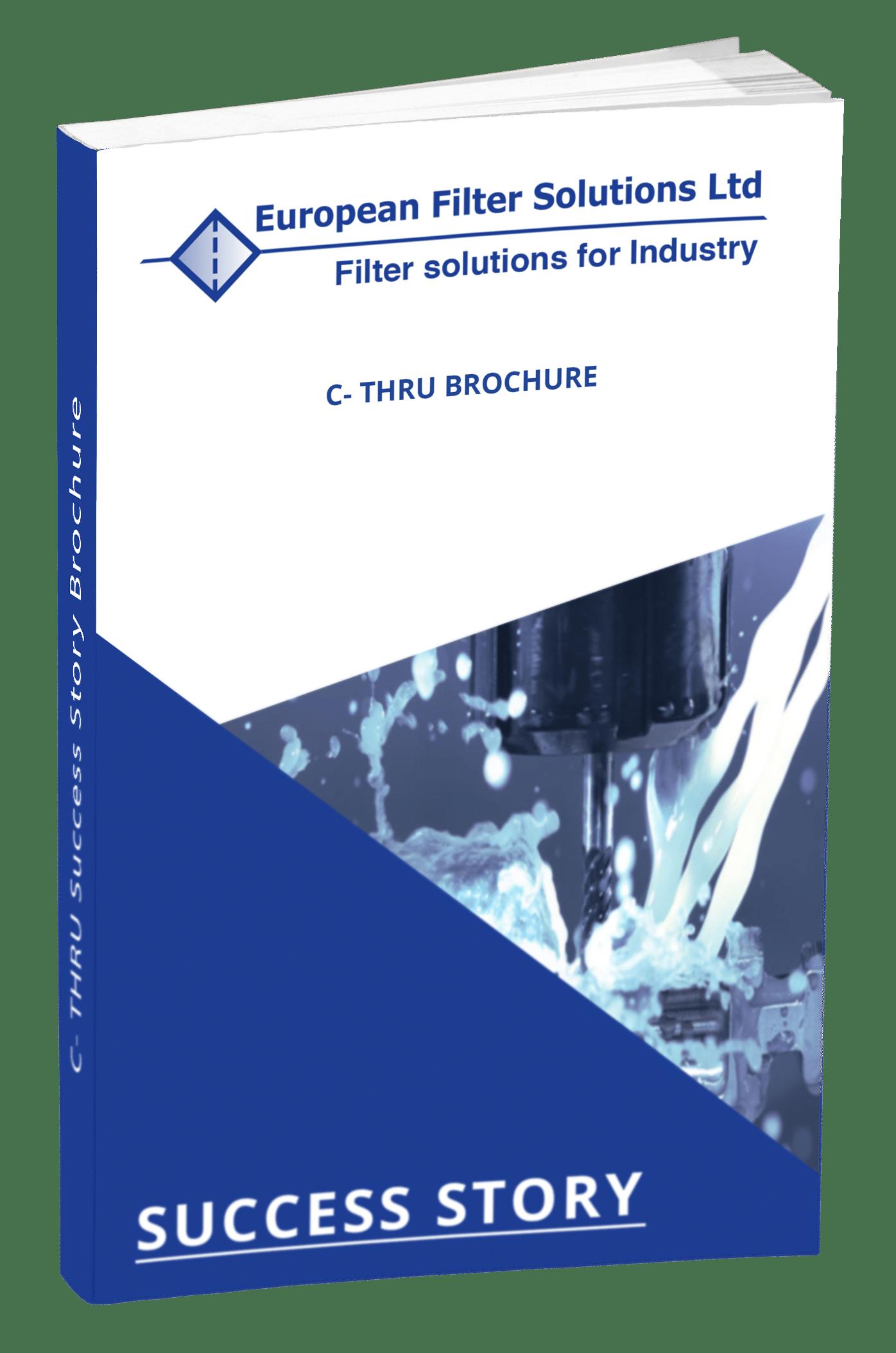 c thru success story brochure