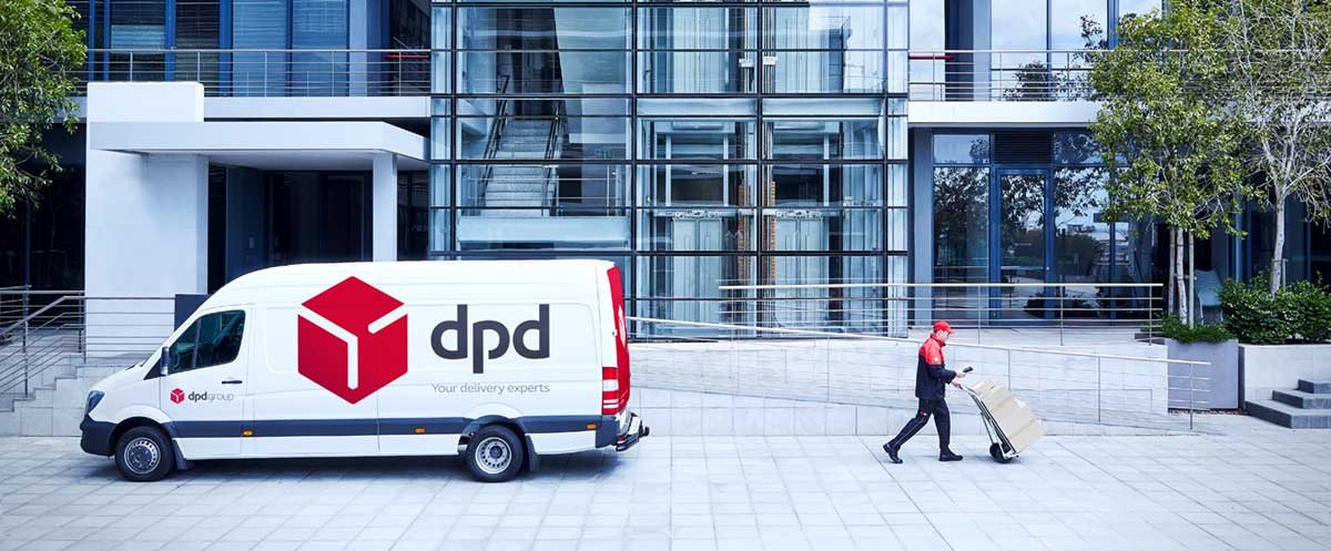 dpd delivering filters